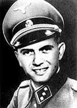 Josef Mengele, held to a consistent anti-life ethic
